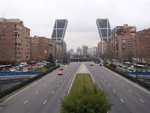 reforma integral madrid