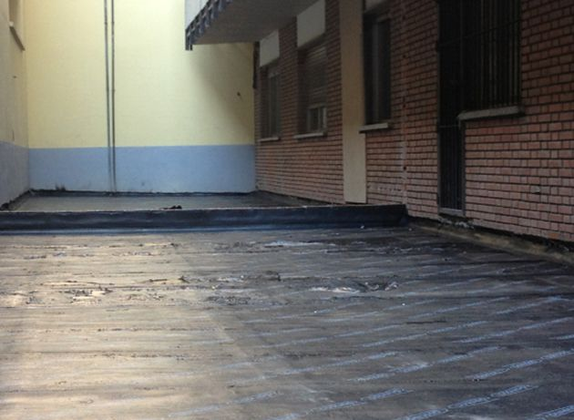 , Antana finishes the building renovation of an old bus station